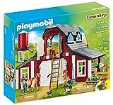 Playmobil 9315 Farmset Bauernhof mit Zubehör