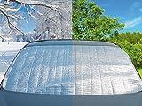 Windschutzscheibe Frostschutz Frost Schnee Schutz Frontscheibenabdeckung Thermo