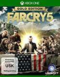 Far Cry 5 - Gold Edition - [Xbox One]