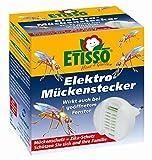Frunol Etisso Elektro-Mückenstecker 1 Gerät + 20 Plättchen