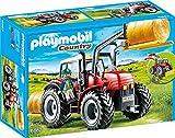 PLAYMOBIL 6867 - Riesentraktor mit Spezialwerkzeugen