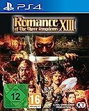 Romance of the Three Kingdoms 13 (PS4)