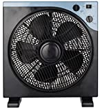 Bodenventilator Ø33cm 40 Watt   Tischventilator   Standventilator   Ventilator   Windmaschine  ...