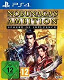 Nobunaga's Ambition: Sphere of Influence (PS4)