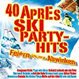 40 Aprés Ski Party-Hits