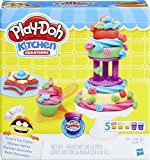 Hasbro Play-Doh B9741EU4 - Backset, Knete