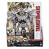 Hasbro Transformers C1318ES0 - Movie 5 Knight Armor Turbo Changer Grimlock, Actionfigur
