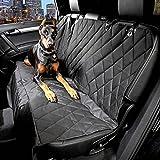 Black Friday ANGEBOT(-20%) Hund Autoschutzdecke Rücksitz Tierdecke Hunde Decke Auto Hängematte...