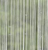 Frank Faden-Vorhang 'Weiße Perlen'
