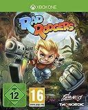 Rad Rodgers - [Xbox One]
