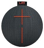 Ultimate Ears ROLL 2 Bluetooth Lautsprecher (Tragbar mit Floatie, Wasserdicht und Stoßfest)...