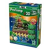 JBL ProTemp b20 Bodenheizung für Süß- und Meerwasser-Aquarien, für 100-250 l