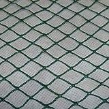 Aquagart® Teichnetz 4m x 6m Laubnetz Netz Vogelschutznetz robust