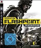 Operation Flashpoint: Dragon Rising (Uncut)