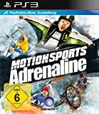 Motion Sports Adrenaline (Move kompatibel)