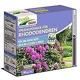 Cuxin DCM Spezialdünger für Rhododendren Azaleen Erika 3 kg