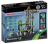 Fischertechnik 536621 - Konstruktionsspielzeug, Das neue Komplettset Dynamic L2