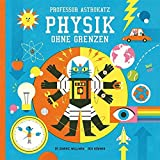 Professor Astrokatz Physik ohne Grenzen