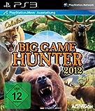 Cabela's Big Game Hunter 2012 (Move kompatibel)