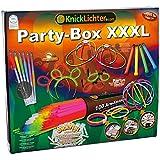 Knicklichter Party-Box XXXL, Testnote: 1,4SEHR GUT Komplett-Set, alle unsere Topseller im...
