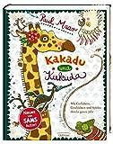 Kakadu und Kukuda.: Mit Gedichten, Geschichten und Spielen durchs ganze Jahr.