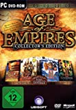 Age of Empires - Collector's Edition - Software Pyramide - [PC]