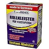 Vliestapetenkleister 200g - geeignet für Vliestapeten - in 3 Minuten gebrauchsfertig - Kleister...