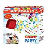 Knorrtoys 38099 - Backset Happy Birthday