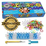 Rainbow Loom Official 2.0 Kit with Metal Hook Tool (Anti-Counterfeit Secret Code Included)