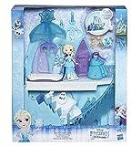 Hasbro Disney Die Eiskönigin B5197EU4 - Disney Die Eiskönigin Little Kingdom Elsa's Eispalast,...