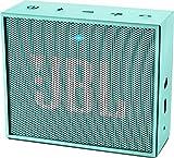JBL Go Ultra Wireless Bluetooth Lautsprecher (3,5 mm AUX-Eingang, geeignet für Apple iOS und...