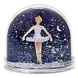 Trousselier 99974 Schneekugel Ballerina