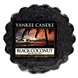 Yankee Candle Wax Melts BLACK COCONUT 22 g