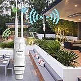 Lifesongs Wavlink High Power Außen Wasserdicht CPE/WiFi Extender/Repeater/Access Point/Router/Wisp...