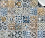 24 stück Fliesenaufkleber für Küche und Bad (Tile Style Decals 24x TP 60 - 6') | verschiedene...