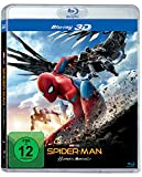 Spider-Man Homecoming [3D-Blu-ray]