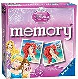 Ravensburger 22207 - Disney Princess memory