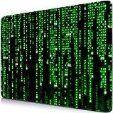 Sidorenko XXL Gaming Mauspad | 350 x 260mm | Mousepad | spezielle Oberfläche verbessert...