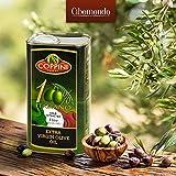 Olivenöl extra nativ von Coppini einem Familienbetrieb aus Umbrien/Italien | mild und fruchtig |...