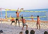 SunVolley® Beach-Volleyball-Netz 'Standard'