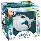 Orbis Airbrush Power Studio, Kinder Airbrush-Set mit Kompressor, Airbrush ganz einfach, für Papier,...