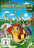Die kleine Schnecke Monika Häuschen - CD / Abenteuer im Gemüsebeet - die Serie
