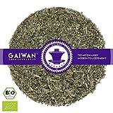 Nr. 1100: BIO Kräutertee 'Nana Minze' - 100 g - GAIWAN® TEEMANUFAKTUR - Nana-Minze, Nanaminze aus...