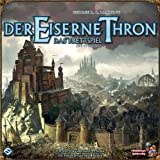 Heidelberger Spieleverlag HE416 - Der Eiserne Thron, 2nd Edition