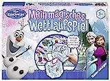 Ravensburger 21157 - Disney Die Eiskönigin Mein magisches Wettlaufspiel
