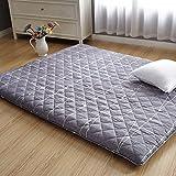 hxxxy Dick Tatami tatamimatte,Zusammenklappbare Futon matratze Futon fur das futonbett Notbett als...