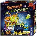 Kosmos 6986520 - Spinnengift und Krötenschleim: Was kommt in den Kessel rein?
