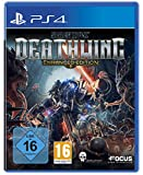 Deathwing: Space Hulk Enhanced Edition [PS4]