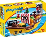 PLAYMOBIL 9118 - Piratenschiff