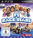 F1 Race Stars - [PlayStation 3]